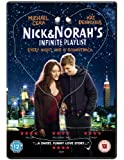 Nick And Norah's Infinite Playlist [DVD] [2009]