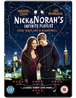 Image result for nick & norah's infinite playlist