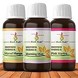 Aromakrafts Aroma Oil Set - Marvel Mango...