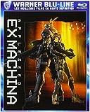 Appleseed : Ex Machina [Blu-ray]