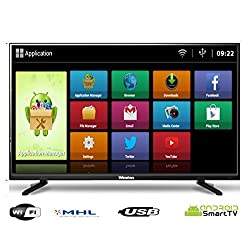 WESTON WEL 3200S 32 Inches HD Ready LED TV