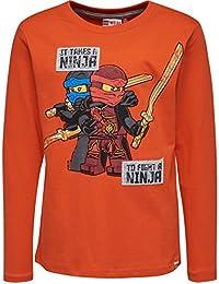 Lego Wear, T-Shirt Bambino