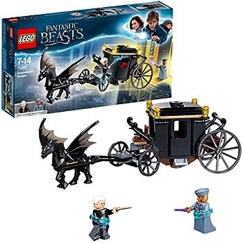 Jeu Créatures Casse 7595 De Coffret Lego Newtžs Magiques H9YDIWE2