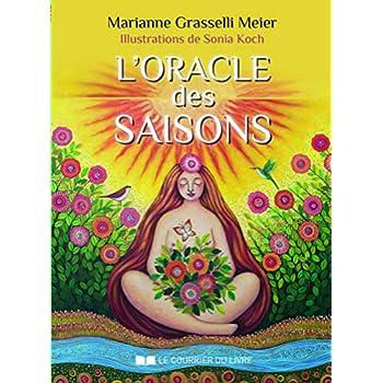 L'Oracle des Saisons (Coffret)