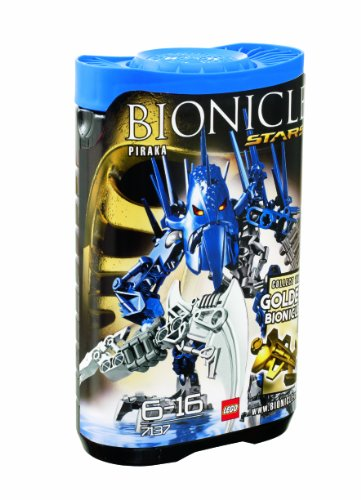 LEGO Bionicle 7137 - Piraka (Bionicle Piraka)