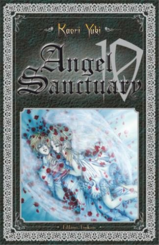 Angel sanctuary Deluxe Vol.10