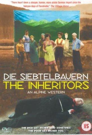 Die Siebtelbauern - The Inheritors [DVD] [1999] by Simon Schwarz
