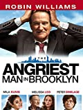 The Angriest Man in Brooklyn [dt./OV]
