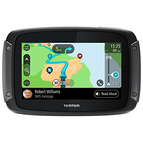 Navigation TomTom Rider 550 World Premium Pack