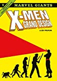 X-Men grand design. Ediz. speciale