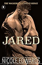Jared (The Walkers of Coyote Ridge Book 2)