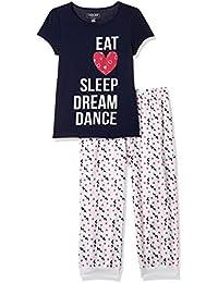 Cherokee Girls' Sleepsuit