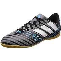 adidas Nemeziz Messi Tango 17.4 In J, Zapatillas de fútbol Sala Unisex Adulto
