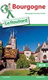 Guide du Routard Bourgogne 2018