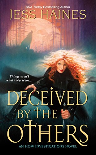 Deceived By the Others (H&W Investigations Book 3) (English Edition)