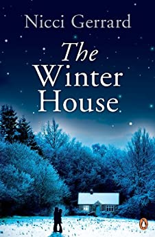 The Winter House by [Gerrard, Nicci]