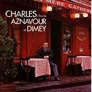 Charles chante Aznavour et Dimey [Import anglais]