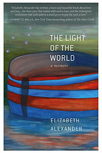 The Light of the World por Elizabeth Alexander