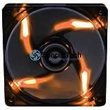 BitFenix Spectre 120mm L1/4fter LED naranja y negro