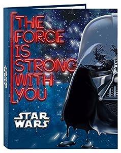 Safta - Carpeta de Star Wars (511801067)