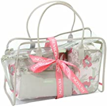 Revlon Floral Garden - Set de regalo, 4 piezas
