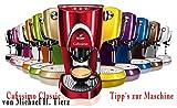 Cafissimo Classic: nützliche Tipp´s zum Tchibo Kaffee Automat