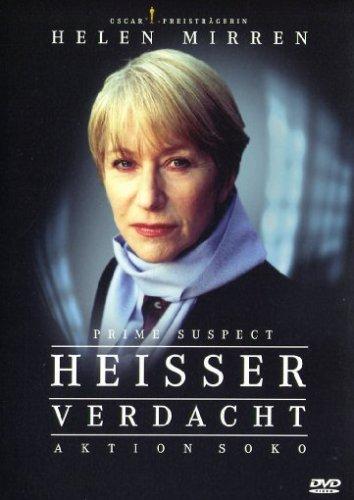 Heißer Verdacht - Staffel 3: Aktion Soko (2 DVDs)
