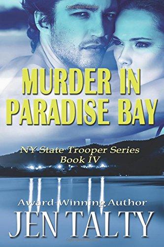 Murder in Paradise Bay