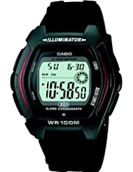 Casio Collection Herren-Armbanduhr Digital Quarz HDD-600-1AVES