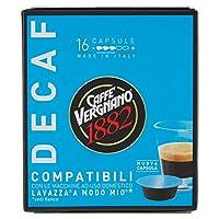 Vergnano Espresso, Contenuto 16 PEZZI