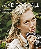 Jane Goodall: Una vida dedicada al estudio de los chimpancés salvajes de África (NATGEO CIENCIAS)