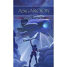 ASGAROON (3) - Unter Piraten: Science Fiction