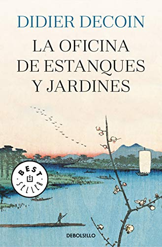 La Oficina de Estanques y Jardines (BEST SELLER)