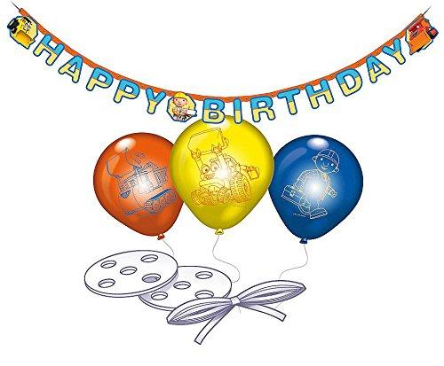 kit-de-decoration-de-21-pieces-bob-le-bricoleur-pour-anniversaire-denfant-48397-enfants-fete-dannive