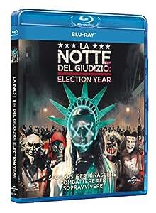 La Notte del Giudizio: Election Year (Blu-Ray)