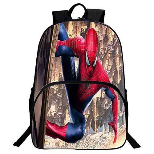Mochila 3D Spider-Man