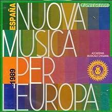 Musica reservata per archi fiati e percussioni Dibujos Concerto per fagotto e complesso strumentale Aquileia Diwanes y Qadidas