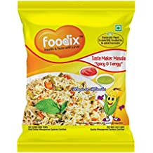 foodix Taste Maker Masala Spicy & Tangy - 50g (Pack of 7)