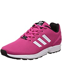 check out 99424 cc84c adidas ZX Flux K, Scarpe Low-Top Bambino
