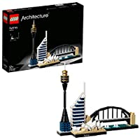 Lego - Architecture Sidney (21032)