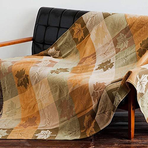 Gemütlich Land retro Stoff Chenille Garten voller Abdeckung Sofa Handtuch Sofa Abdeckung Sofakissen Bettdecke für Sofa -