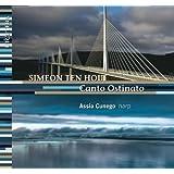 Canto Ostinato für Harfe