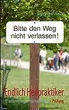 Endlich Heilpraktiker (Amazon.de)