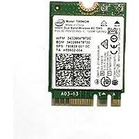 Intel Dual Band Wireless-AC 7265AC 2x2+ BT M.2