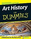 Art History For Dummies