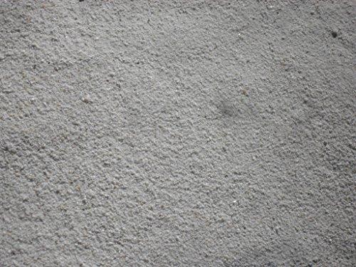 Der Naturstein Garten 25 kg weisser Estrichsand 0-2 mm - Badesand Strandsand Quarzsand Fugensand Beachsand Sand Lieferung KOSTENLOS