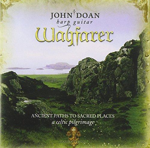 Wayfarer: A Celtic Pilgrimage.