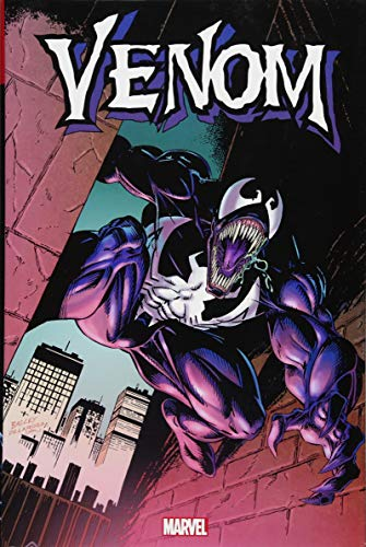Download Epub Venomnibus Vol 1 By David Michelinie Read Online