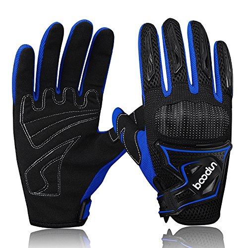 Castries Motorrad-Handschuhe, Outdoor-Sport-Handschuhe, Racing Handschuhe, Electrombile Handschuhe, Fallschutz, Lüftung, Winter warme Handschuhe (Winter-handschuhe Benutzerdefinierte)