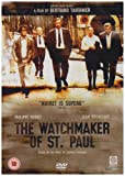 The Watchmaker Of St. Paul [Import italien]